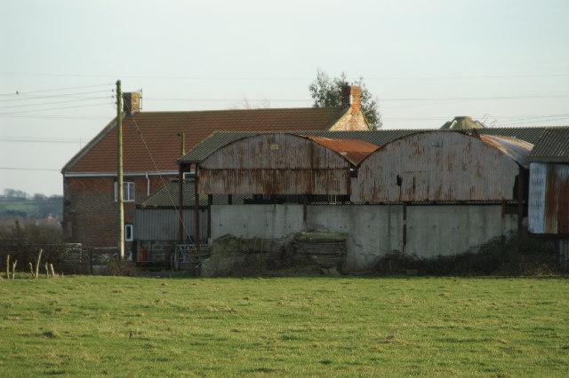 Withy Farm