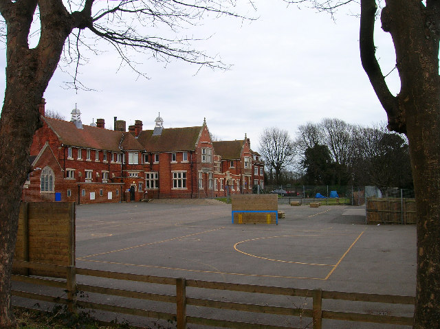 Cottesmore St Mary's Catholic Primary School