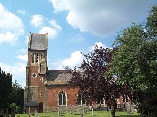 St. Andrew, Carlton