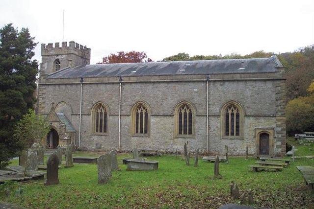 St. James, Clapham