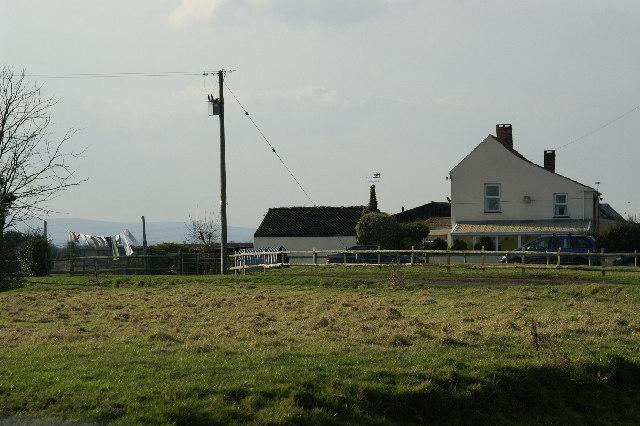 Hallicks Farm
