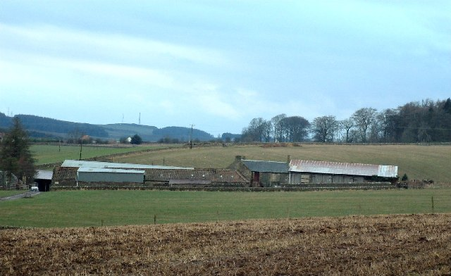 Barbarafield Farm
