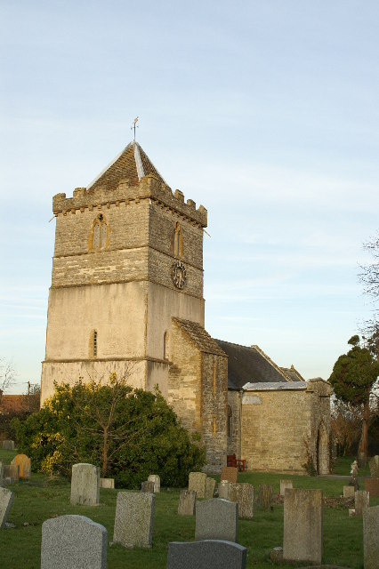 St Michael's Church, Puriton