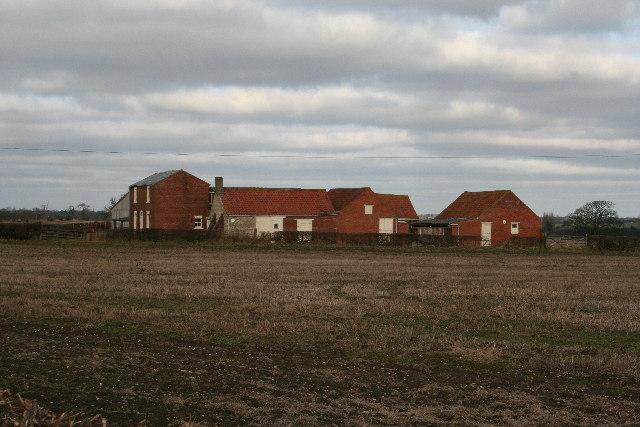 Blabber House Farm