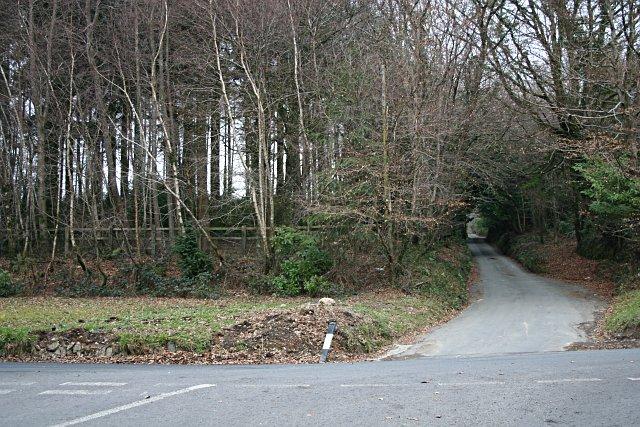 Beechwood Cross