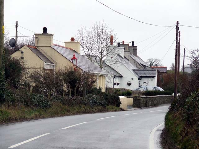Cottages at Tai Rhos