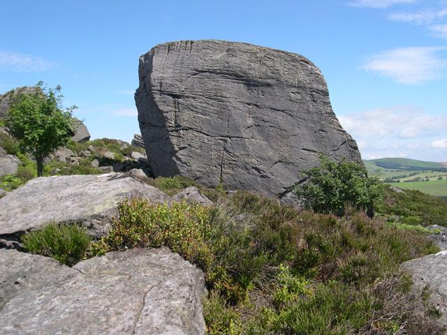 The Drake Stone