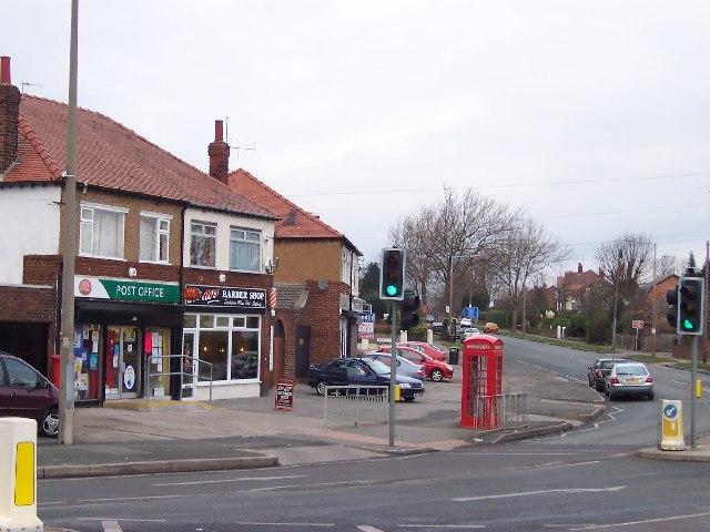Thingwall shops