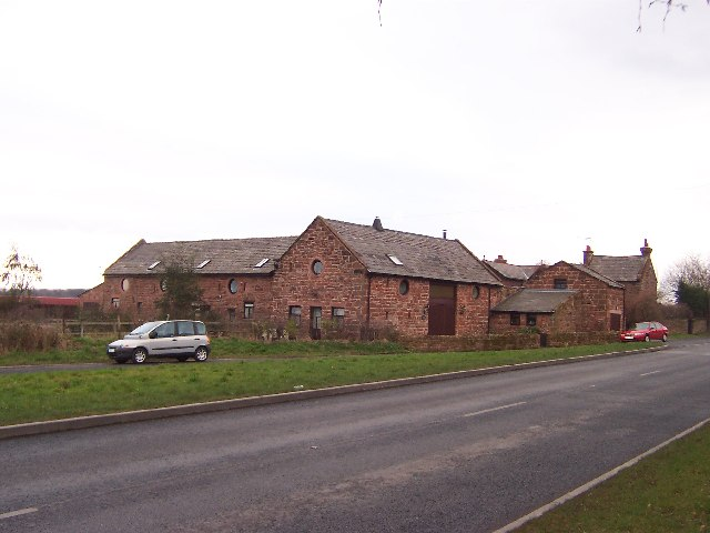 Mill Barn, Irby Hill Farm