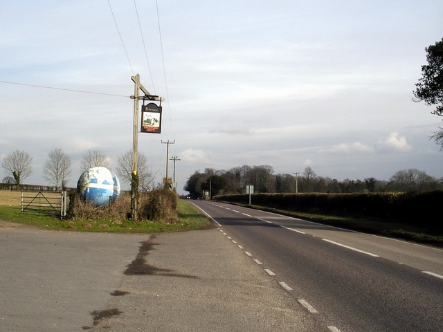 The Leckford Hutt and the A30