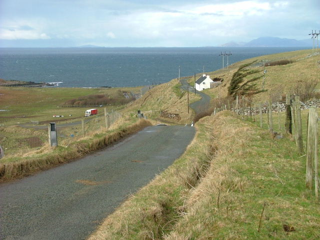 Roadside Cottage at Ardmore