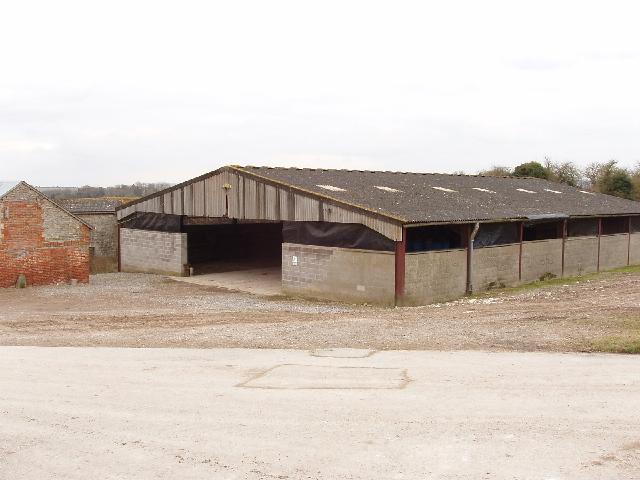 Parry's Field Barn, Fisherton de la Mere