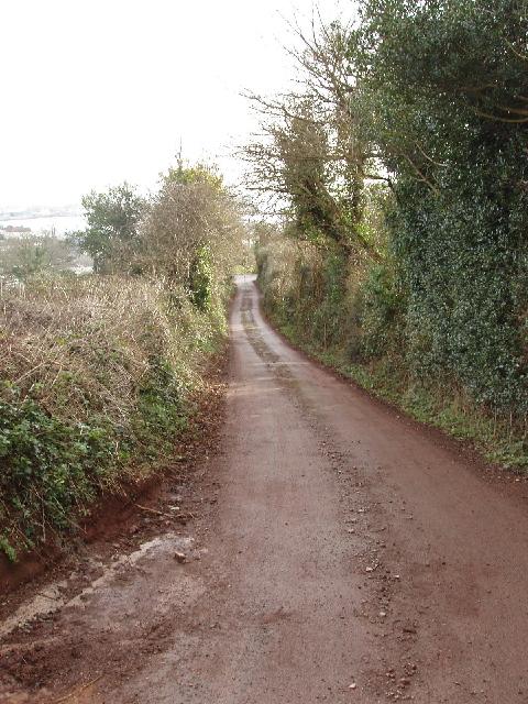 The Lea, Teignmouth