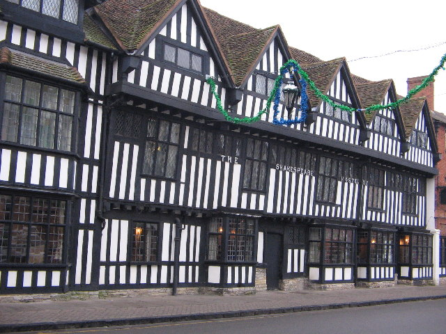The Shakespeare Hotel- Stratford Upon Avon
