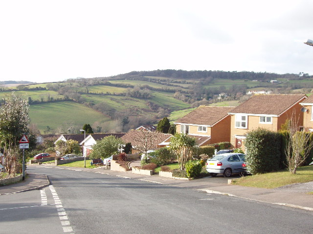 Raleigh Road, Teignmouth