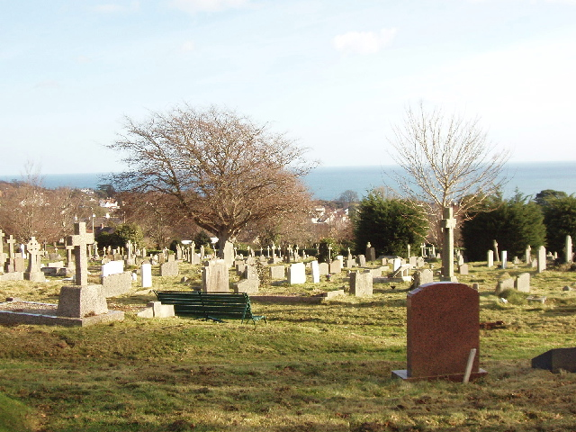 Teignmouth Old Cemetery