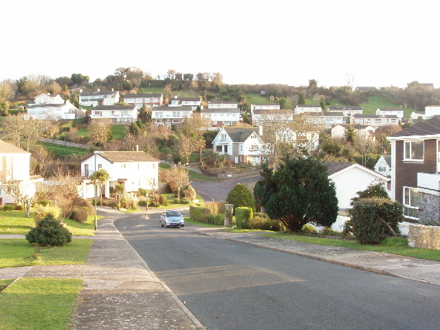 Richmond Close, Torquay