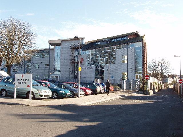 Westlands School, Torquay