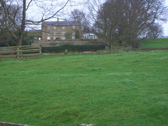 Fallowfield House