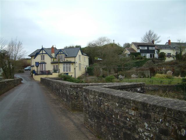 The New Bridge Inn