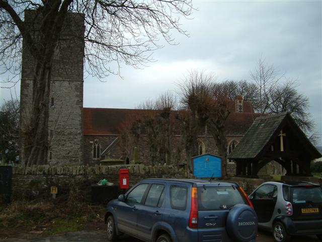 Holy Trinity Church, Christchurch