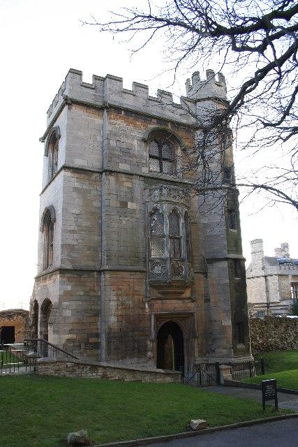 Alnwick Tower