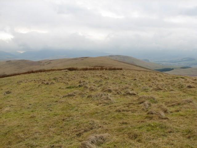Wether Law ridge