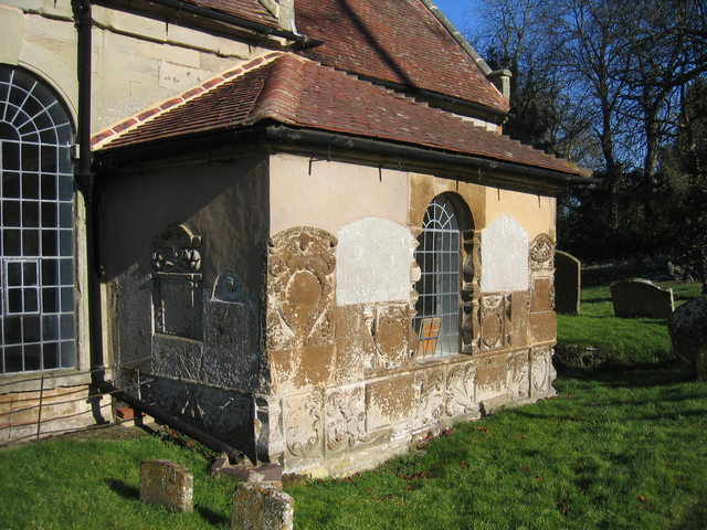 Loxley Church Vestry