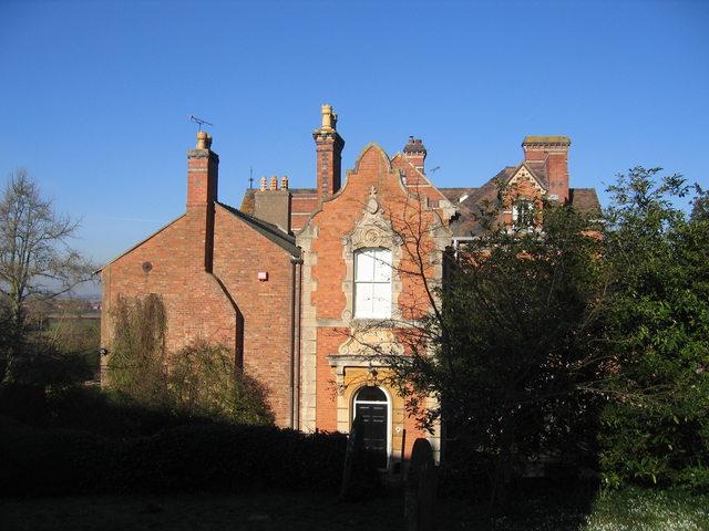 Loxley Hall