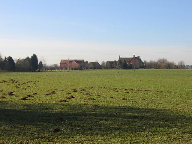 Alveston Pastures