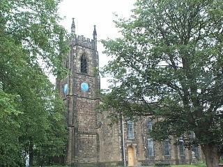 St. Andrew, Netherton