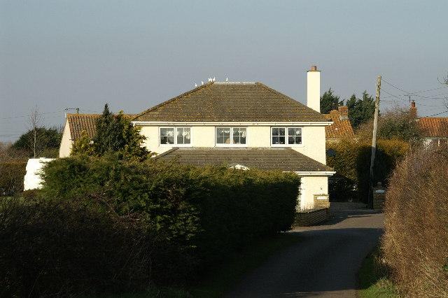 Malt House, Perry Green