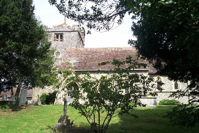 St. Margaret, Angmering