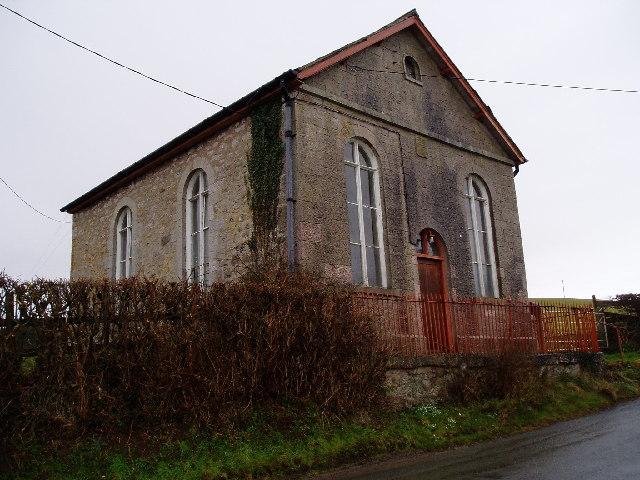 Capel Sion