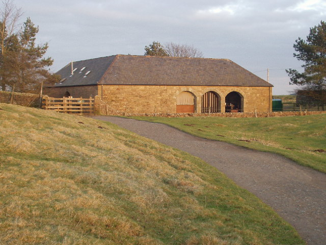 Hadrian's Wall Information Centre, Housesteads