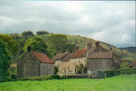 Hawnby, Ryedale