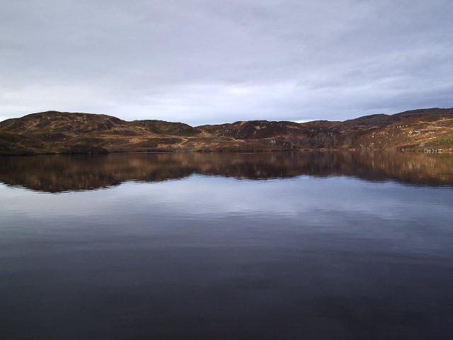 Loch Leitir Easaidh