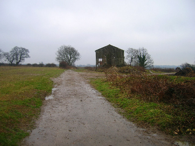 Cricketing Barn, Cooper's Croft