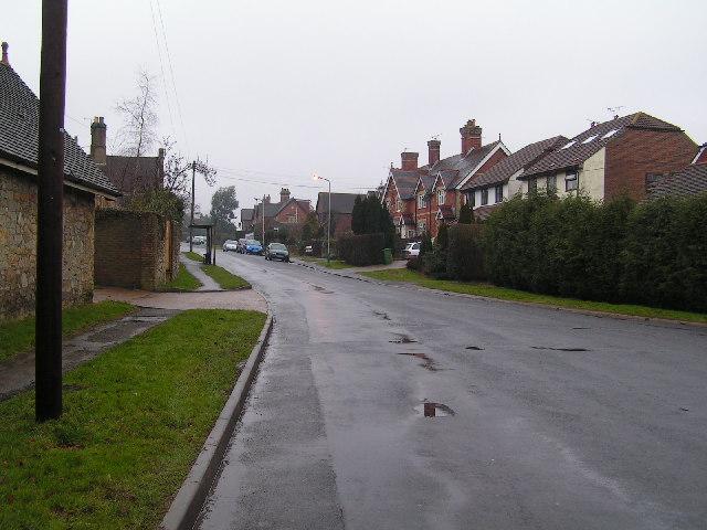 Rural Urban Fringe Tunbridge Wells