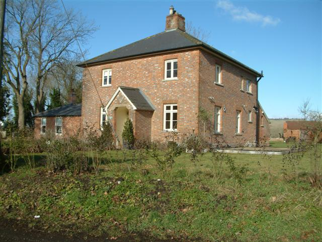Littleworth House