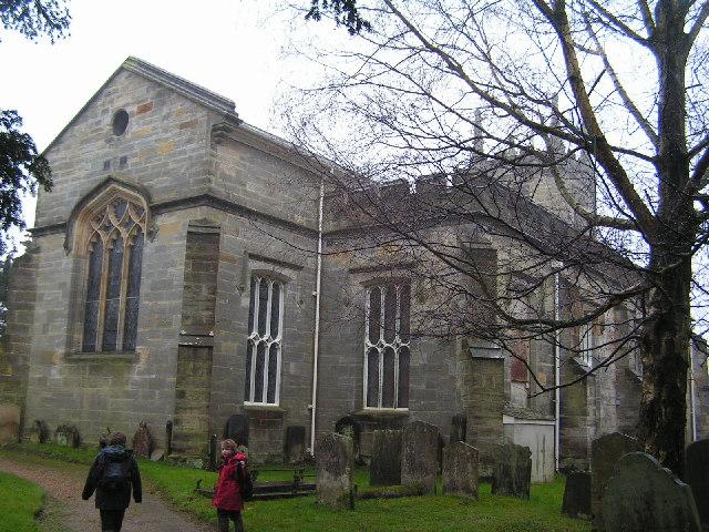 Parish Church of St Alban