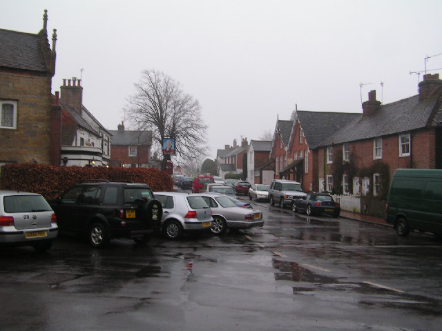 Frant Village