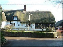 SU1963 : The Royal  Oak, Wootton Rivers by Colin Bates