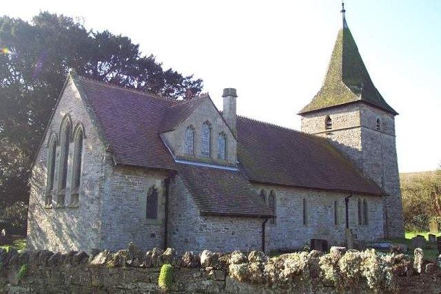 All Saints, Norbury