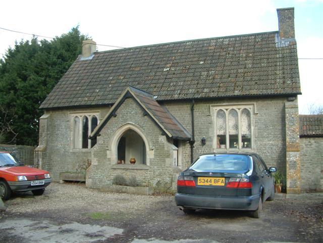 Hillcott Chapel (Disused)