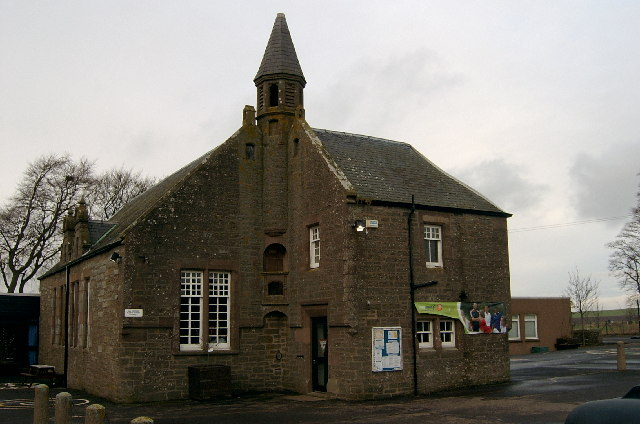 Carmyllie Primary School