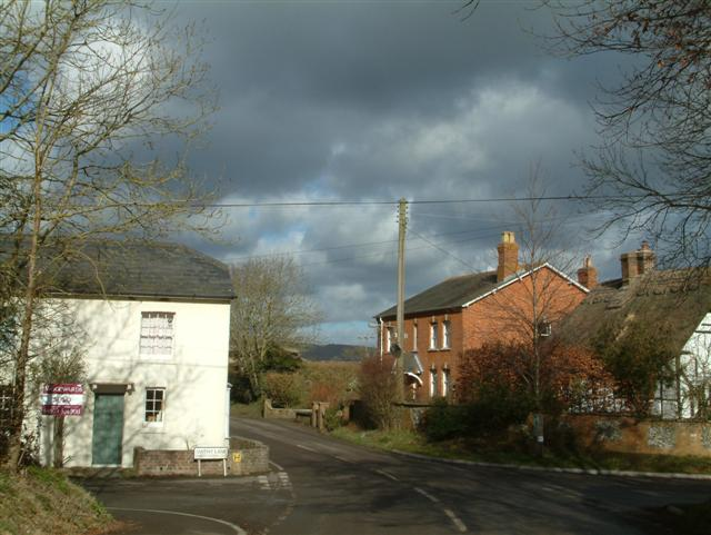 Smithy Lane, Woodborough