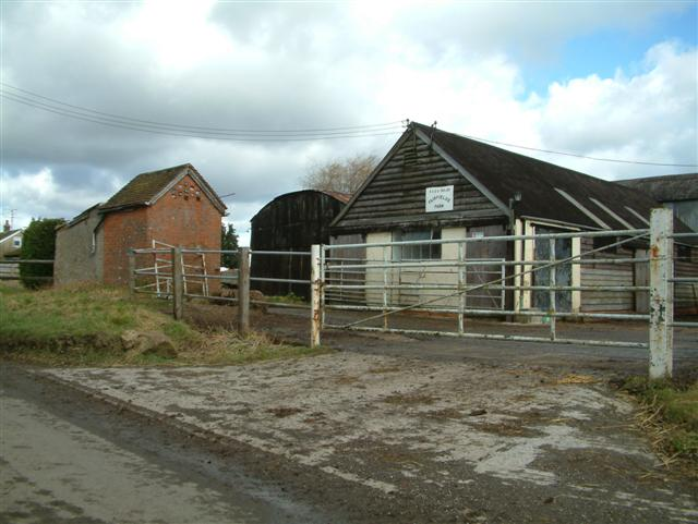 Fairfields Farm