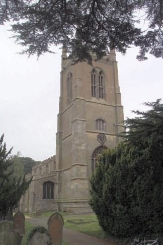 St. Michael, Edenham