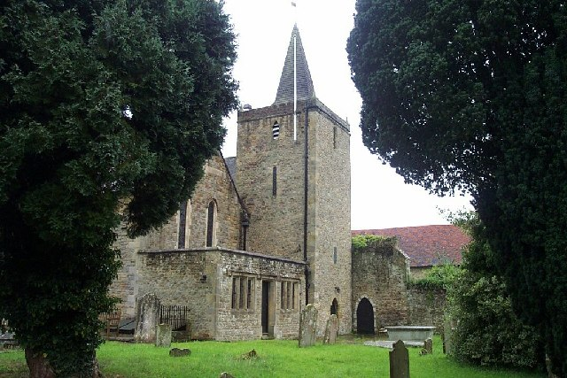 St. Mary, Easebourne